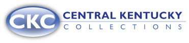 Central Kentucky Collections Logo
